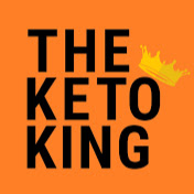 The Keto King Logo